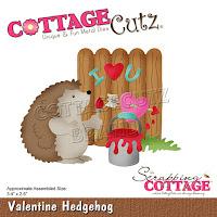 http://www.scrappingcottage.com/cottagecutzvalentinehedgehog.aspx