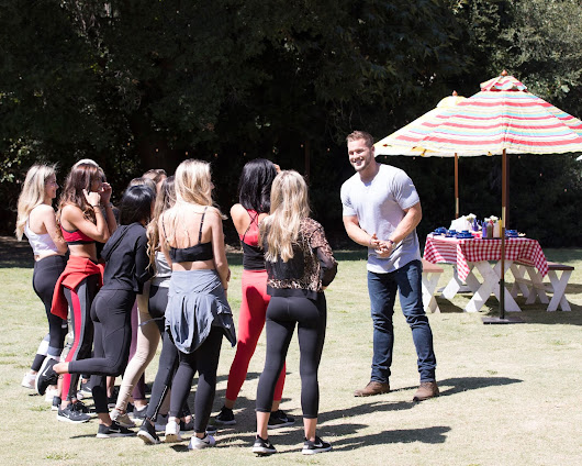 It Was Demi's Show on THE BACHELOR Season 23 Week 2 Recap