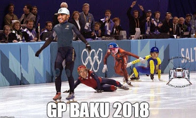Formula 1 best memes