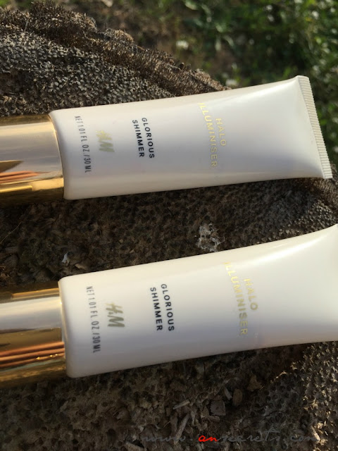 HALO ILLUMINISER H&M