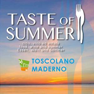 Taste of Summer Passeggiata e degustazione enogastronomica 21 giugno Toscolano Maderno (BS) 2016