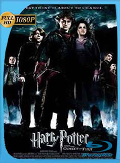 Harry Potter 4 2005 HD [1080p] Latino [Mega] dizonHD