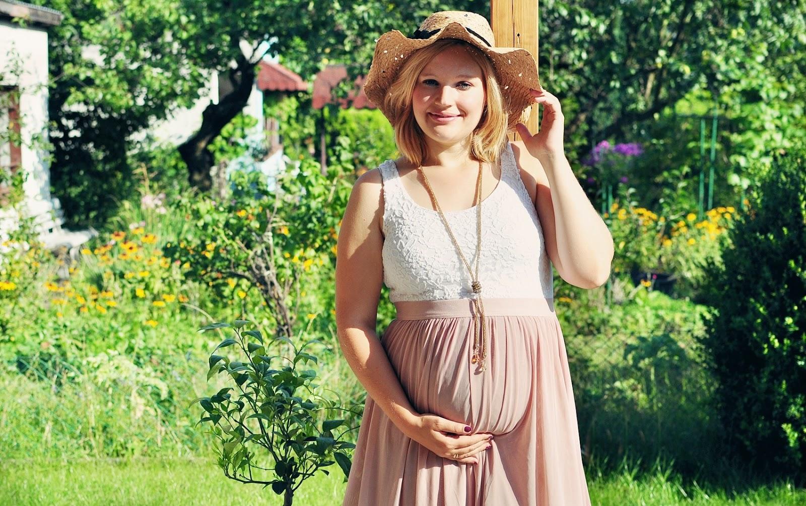 letnie-stylizacje-ciążowe