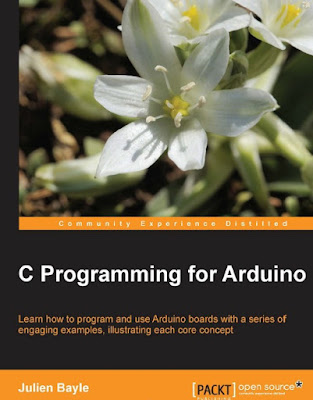 Libro Arduino PDF: C Programming for Arduino