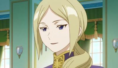 Akagami no Shirayuki-hime BD Episode 13 – 14 (Vol.7) Subtitle Indonesia