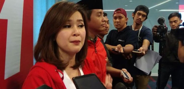 Survei Parpol 2019 : PSI Kalahkan Partainya Yusril dan Tommy Soeharto