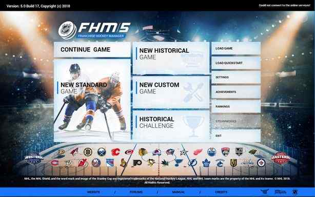 screenshot-2-of-franchise-hockey-manager-5-pc-game