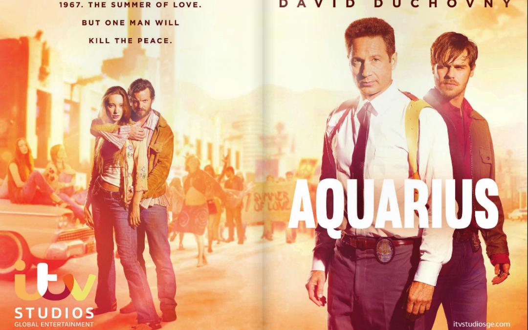 Aquarius Season 2 HDTV Download 480p & 720p