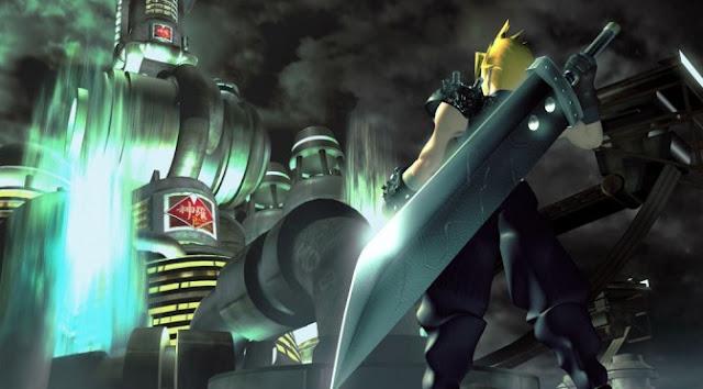 يتوفر الإصدار النهائي من Fantasy Fantasy 7 HD remaster للتنزيل ، ويتميز ببنية محسنة من AI