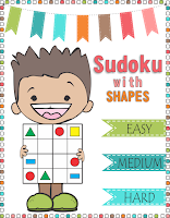 https://www.teacherspayteachers.com/Product/Shape-Sudoku-2843939