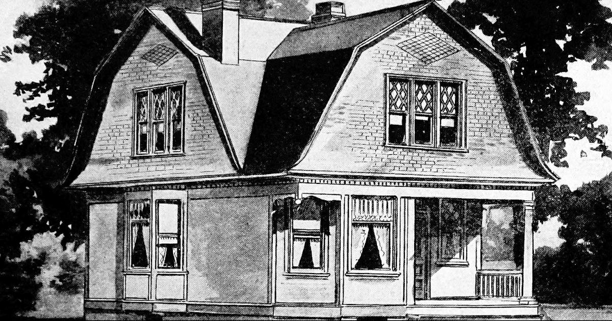 Sears House Seeker St Joseph MO and Its Radford Homes
