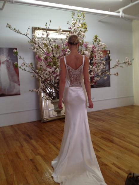 Wedding Dresses Bridal Gowns Dramatic Back Bridal Wedding Gown