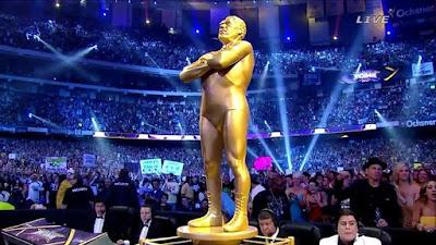 WrestleMania Braun Strowman Andre The Giant Memorial Battle Royal