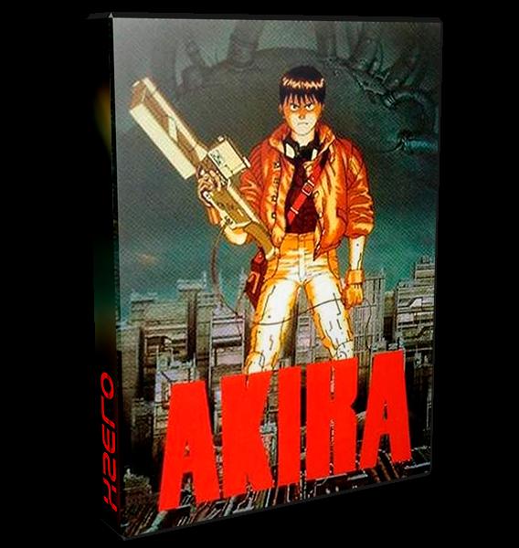 Akira - Akira | Película | Mega / 1fichier