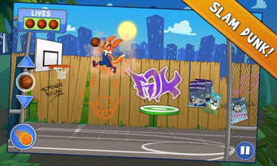 Game Jimmy Slam Dunk Apk Android Download