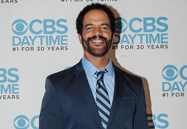 Who is kristoff st john hookup site