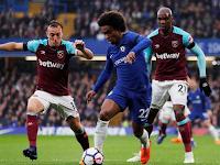 Chelsea VS Westham live Stream