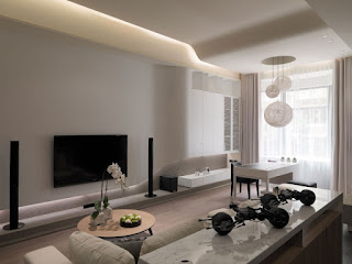 Design interior - apartamente -  3 camere - stil - modern - Bucuresti | Design interior living apartament pret