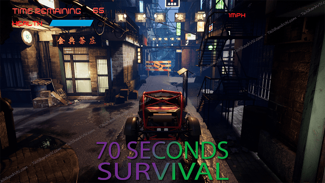 Tải Game 70 Seconds Survival (70 Seconds Survival Free Download)