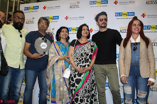 Piaa Bajpai launches TB Awareness Campaign with Darshan Kumaar 11.JPG