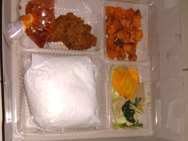 Pesan Nasi Kotak Kedoya Jakarta Barat untuk Pertemuan, Pelatihan, Syukuran, Buka Puasa bersama & Halal Bi Halal