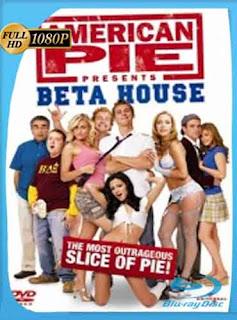 American Pie 6  2007 HD [1080p] Latino [Mega] dizonHD