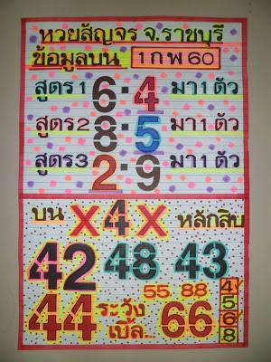 เด่นสูตร1  6  4 เด่นสูตร2  8  5 เด่นสูตร3  2  9 เด่นหลักสิบ  4 42  44  48  43 55  88  66