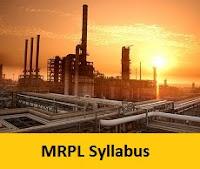 MRPL Graduate Apprentice Syllabus