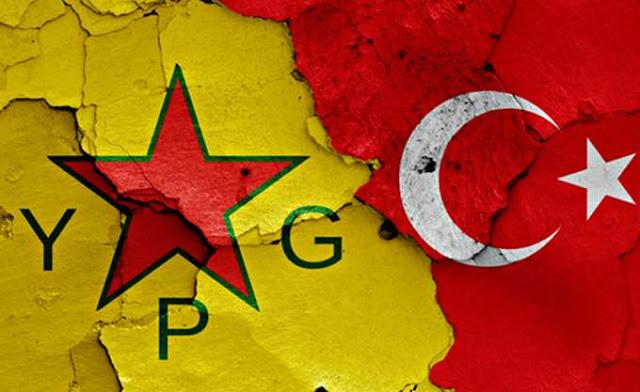 Συρία: Άρχισαν οι κοινές περιπολίες Αμερικανών και Τούρκων στη Μανμπίτζ