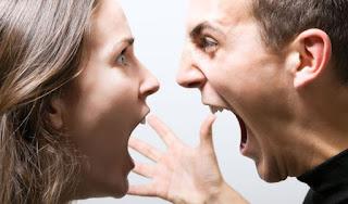 Tips Mengendalikan Kemarahan