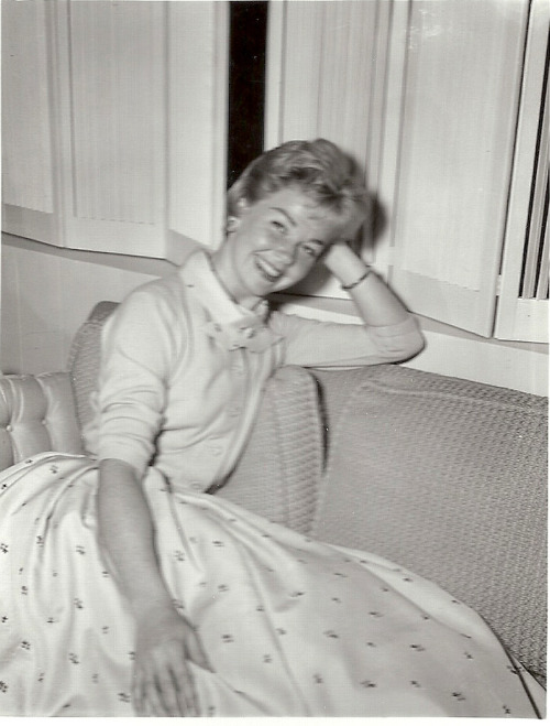 The Doris Day Treasures