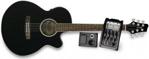 Hướng dẫn cách sử dụng EQ cho cây đàn guitar