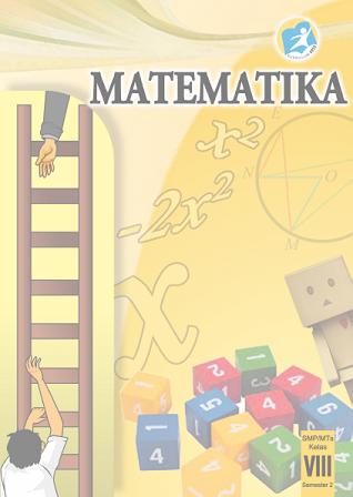Kurikulum 2013: Buku Guru dan Buku Siswa Matematika SMP/MTs