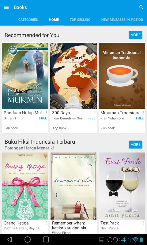 Download Aplikasi Google Play Store 5.0.13 .APK
