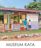Museum-Kata