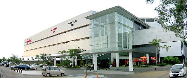 Rhb forex changi airport