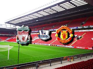 Манчестер Юнайтед – Ливерпуль прямая трансляция онлайн 24/02 в 17:05 по МСК.