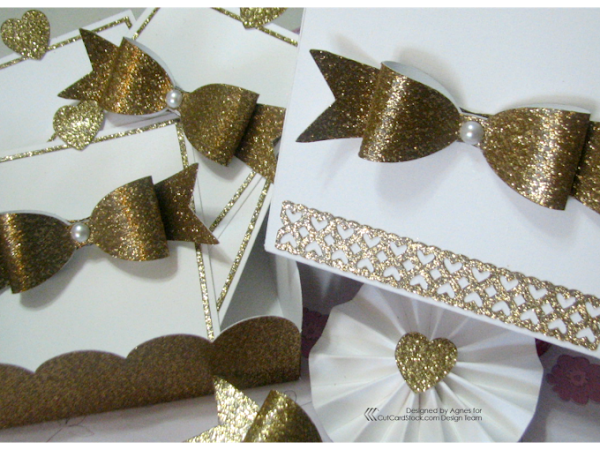 "Wedding ""Bows"""