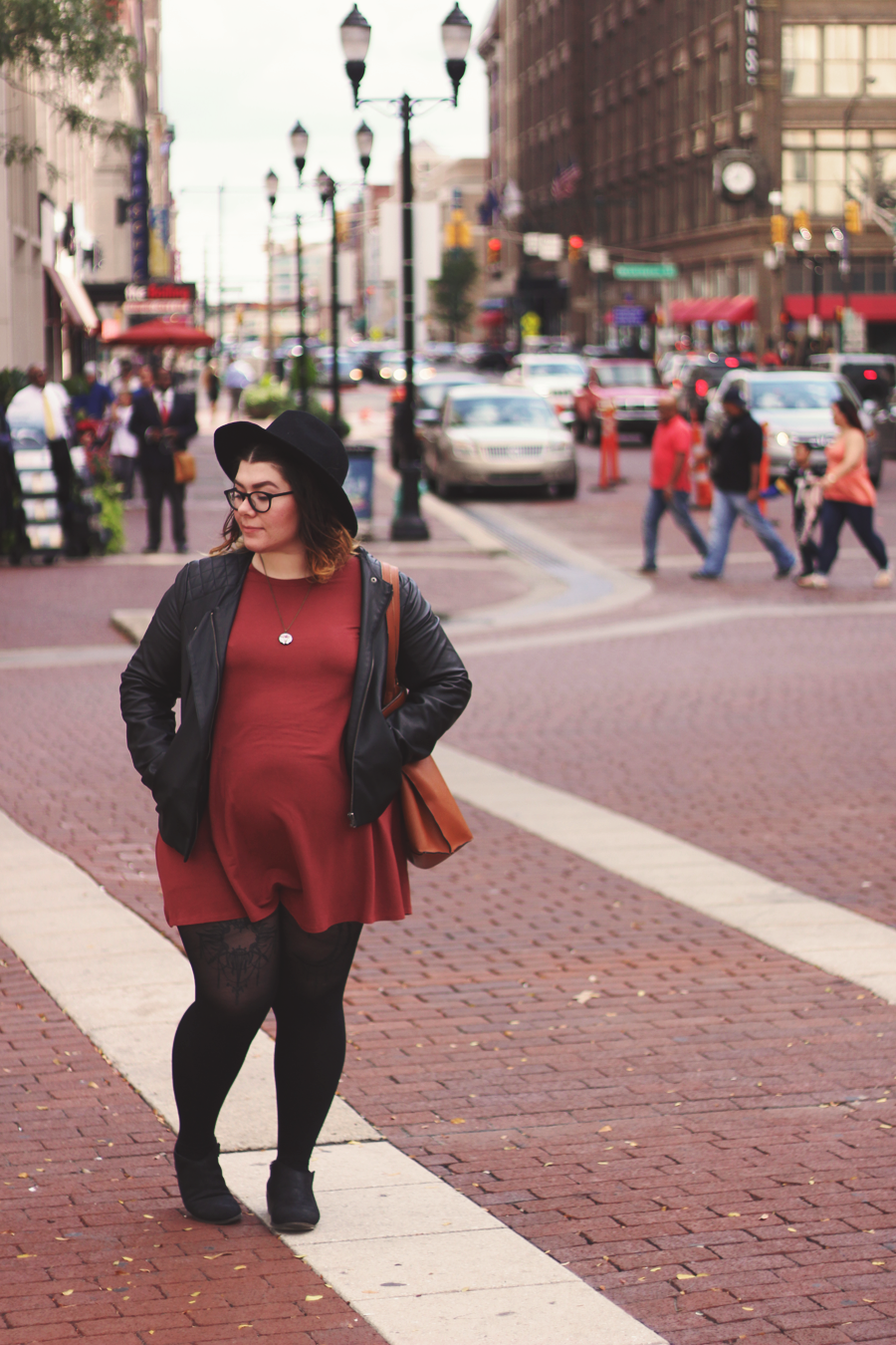 city style, fall outfit