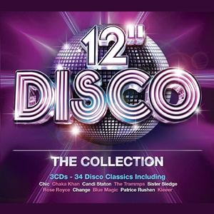 12 Disco: The Collection (2016)