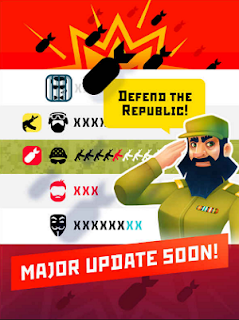 Download Dictator Revolt 1.5.6 APK