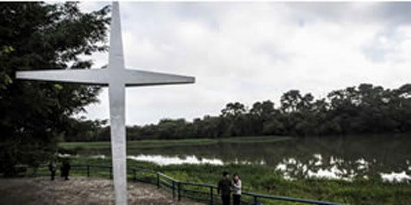 Porto do Itaguassu - o que fazer em Aparecida - São Paulo