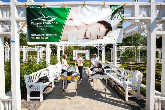 Interviu cu Florin Chindea pentru Timotion despre proiectul Fundatiei Profilaxis din Timisoara