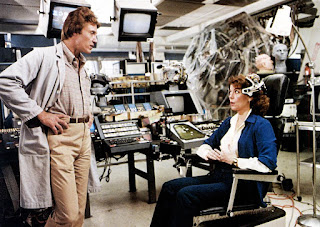 Brainstorm Christopher Walken Natalie Wood 1983