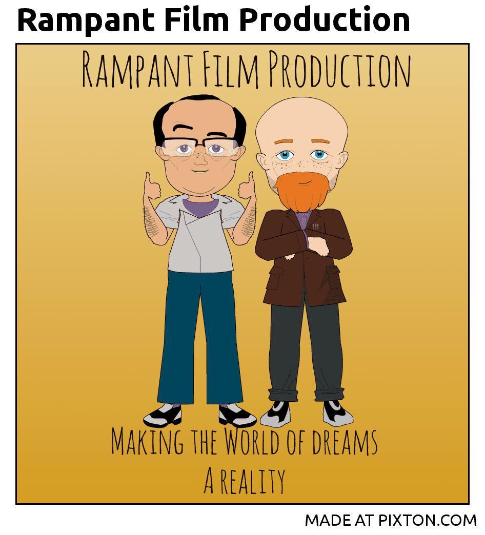 Rampant Film Production