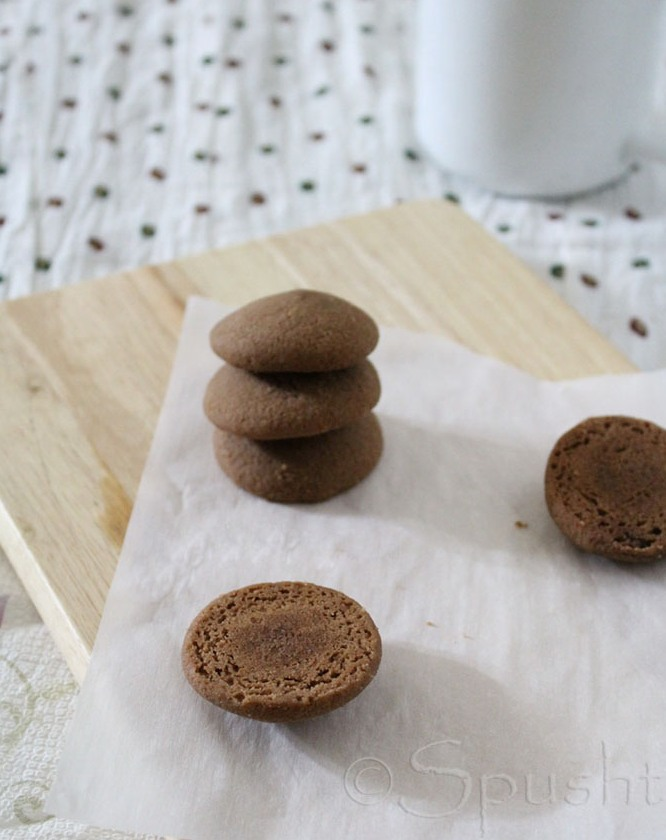Easy Chocolate Crunch Cake