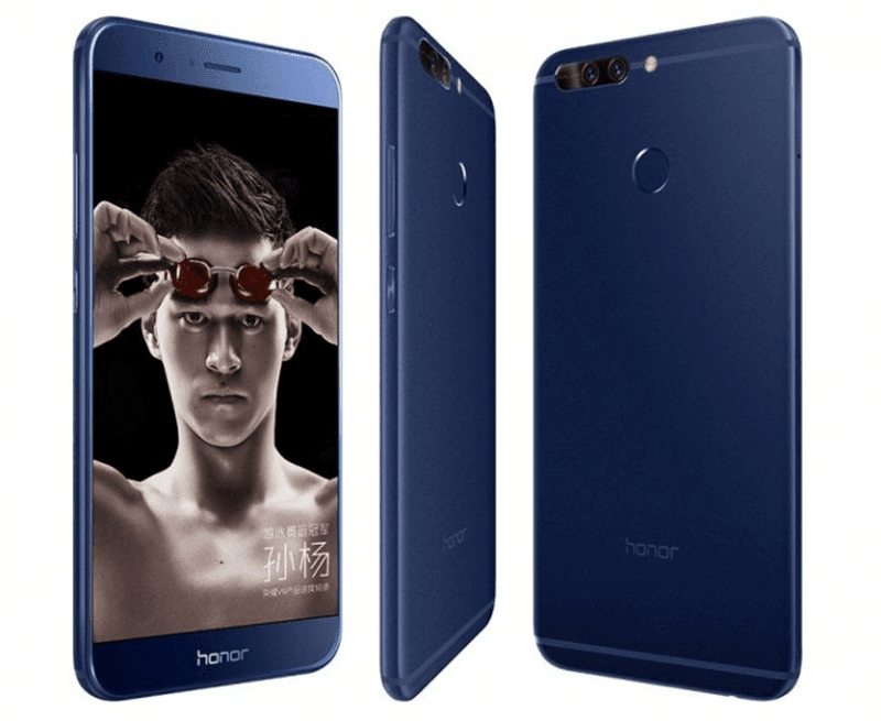 huawei-honor-v9 Huawei Honor V9 With 6 GB RAM And Dual Cameras Now Official! Technology