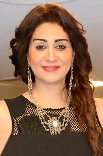 وفاء عامر (Wafaa Amer)، ممثلة مصرية
