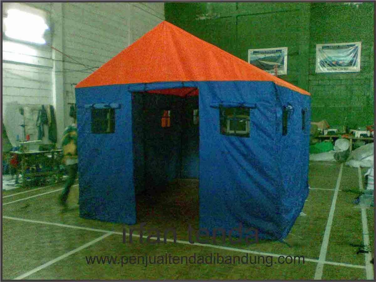 penjual tenda di bandung, jual tenda keluarga,