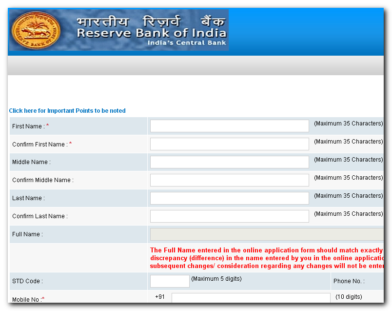 rbi assistant exam 2014 15 online application